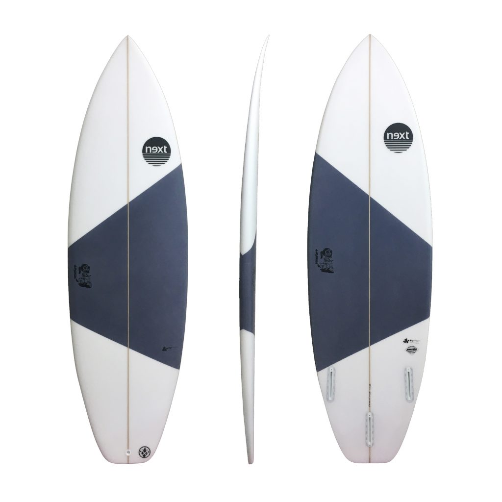 Next surfboards Scooter-B